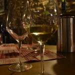 Der Wein war süffig
