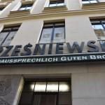 """Das """"Trzesniewski"""""""